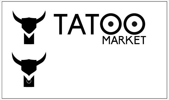 Редизайн логотипа магазина тату оборудования TattooMarket.ru фото f_4775c3c7319eb774.jpg