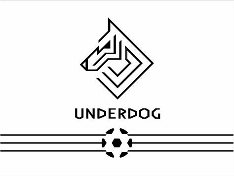 Футбольный клуб UNDERDOG - разработать фирстиль и бренд-бук фото f_0455cafc334aa18c.png