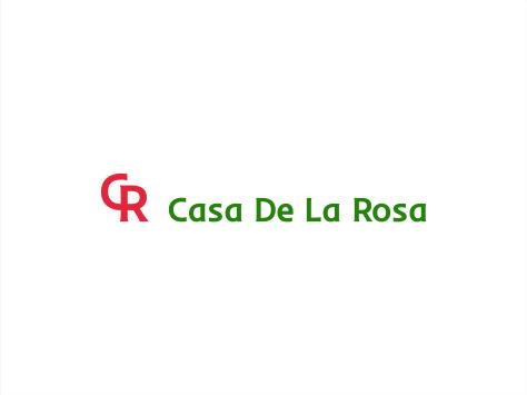 Логотип + Фирменный знак для элитного поселка Casa De La Rosa фото f_0515cd3e8e37e2a2.png