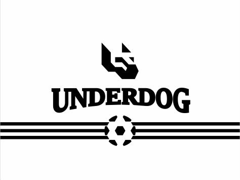 Футбольный клуб UNDERDOG - разработать фирстиль и бренд-бук фото f_2485cb201471aa07.png