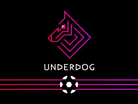 Футбольный клуб UNDERDOG - разработать фирстиль и бренд-бук фото f_3205cafbaefcbe07.png