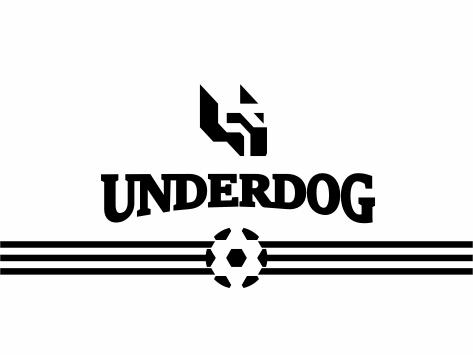 Футбольный клуб UNDERDOG - разработать фирстиль и бренд-бук фото f_6305cb22f9d2f149.png