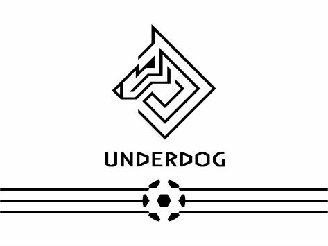 Футбольный клуб UNDERDOG - разработать фирстиль и бренд-бук фото f_9895cafb9676bd87.png