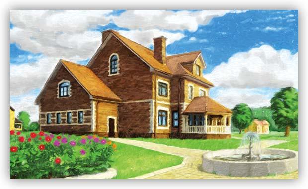 Иллюстрация к дому Картро3