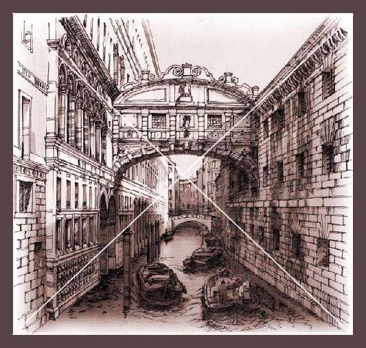 Виды Венеции