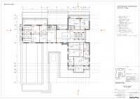 дом Ар-деко второй  этаж