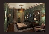 Квартира, концепция, продолжение