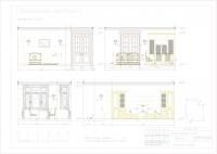 рабочий проект квартиры