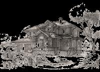 Иллюстрация для сайта поселка Новогорск-7