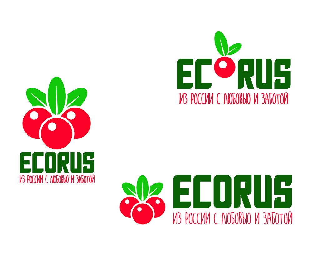 Логотип для поставщика продуктов питания из России в Китай фото f_5115eac985b0ca59.jpg