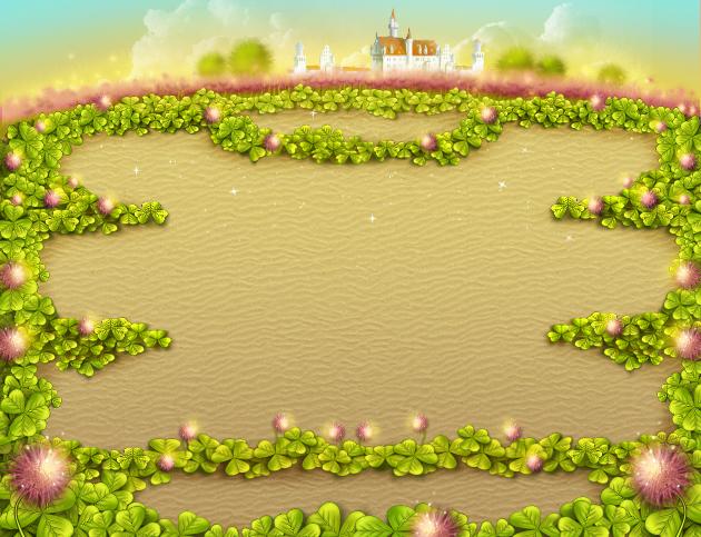 фон для соц игры Ферма