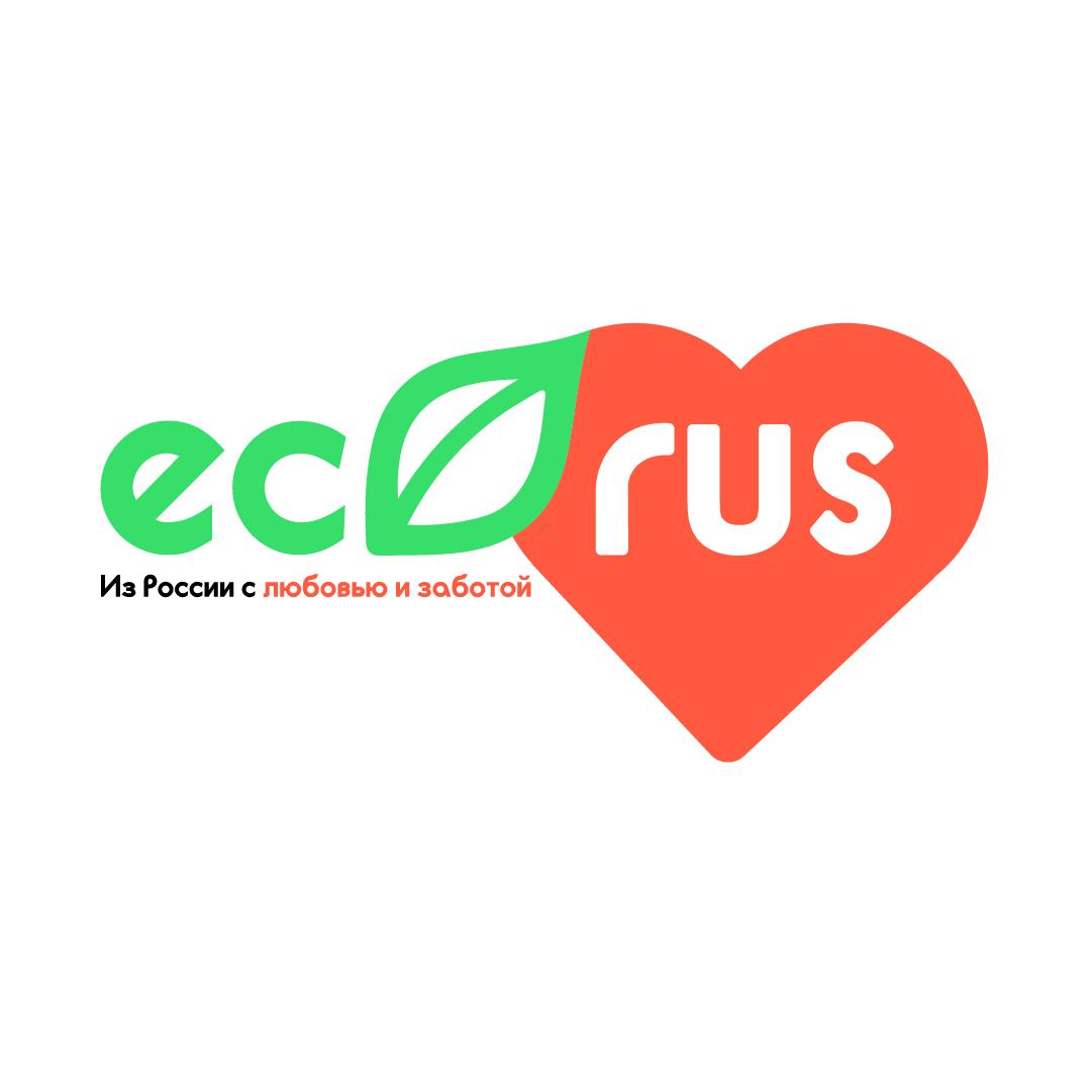 Логотип для поставщика продуктов питания из России в Китай фото f_2485ea85576c3d8a.jpg