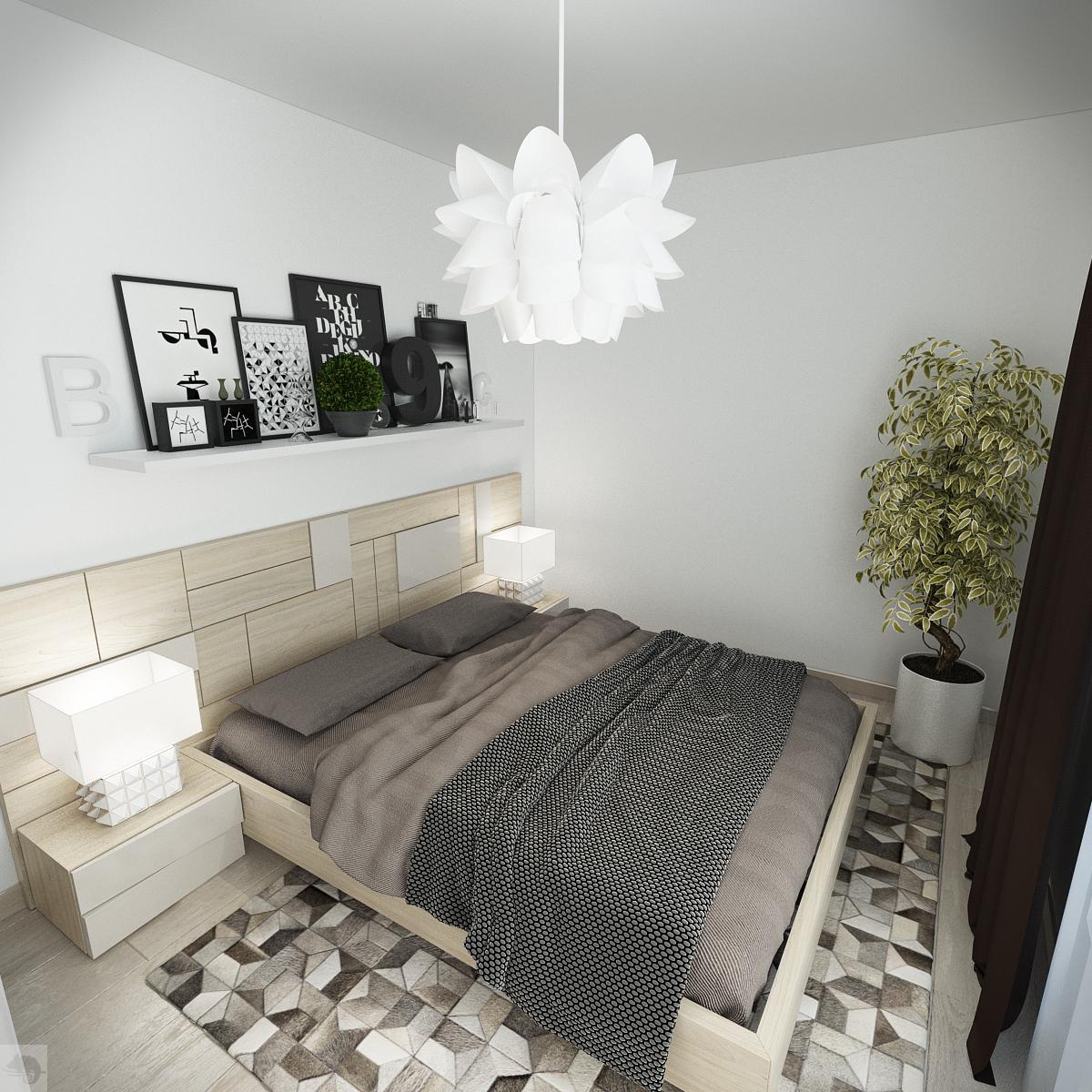 Квартира в Норвегии (Часть 3)