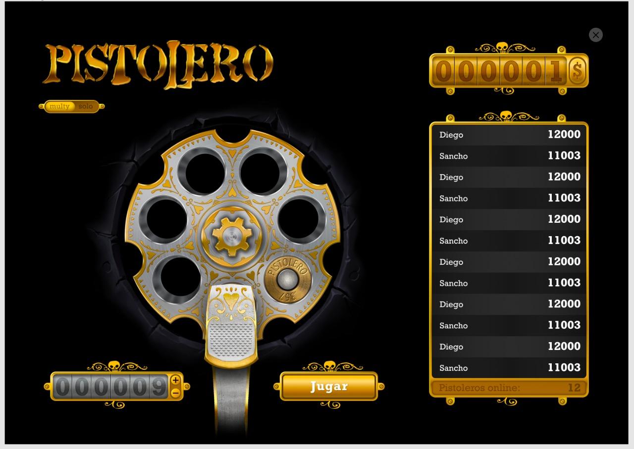 Дизайн он-лайн игры