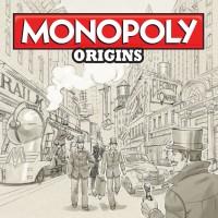 Эскиз для нового дизайна MONOPOLY