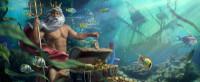 Рекламный баннер для он-лайн казино