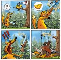 Cерия комиксов для beeline.ru-получила гран-при