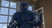 Кадры комикса-аниматика для игры
