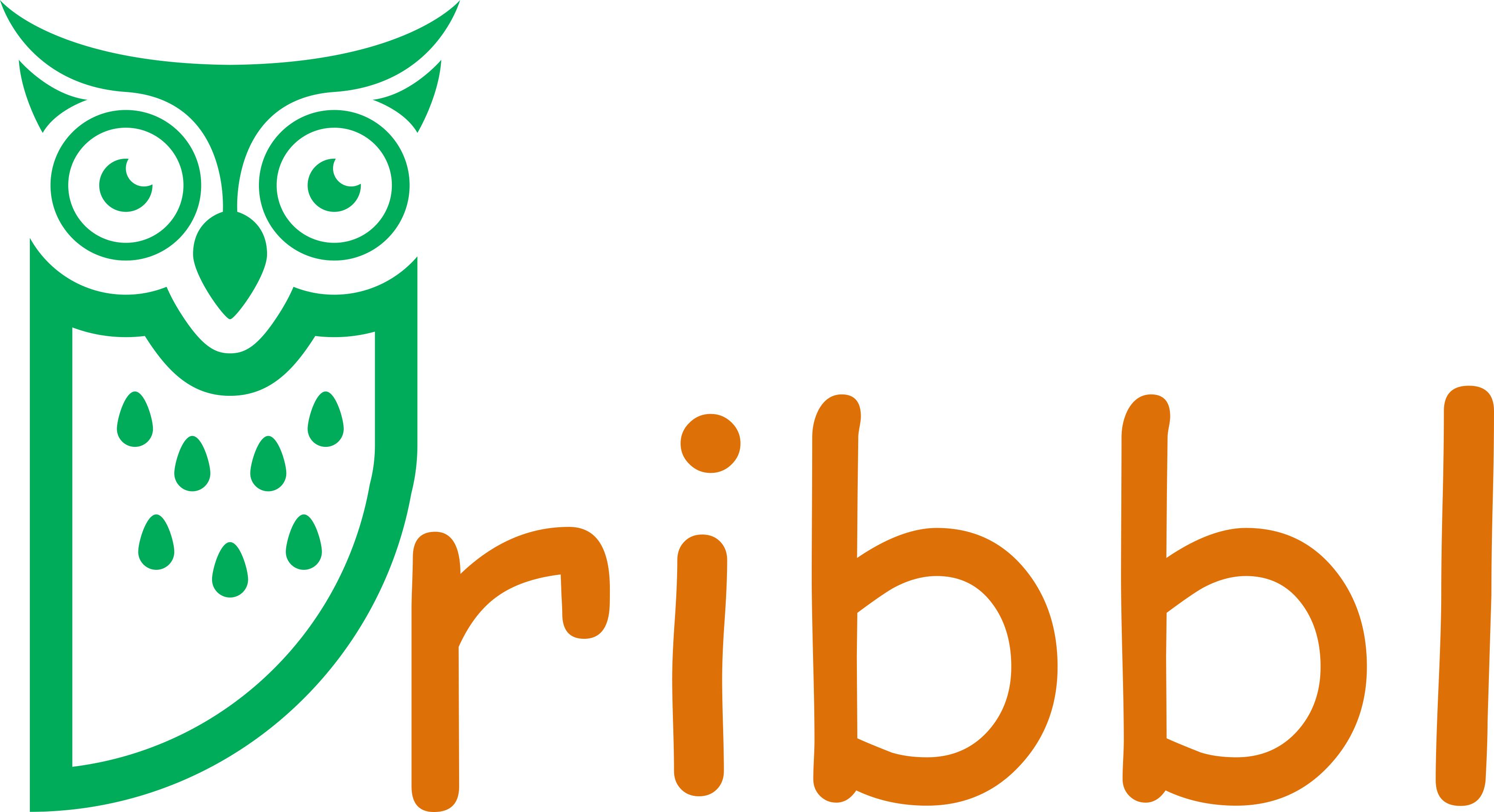Разработка логотипа для сайта Dribbl.ru фото f_6675a9cd889282e4.png