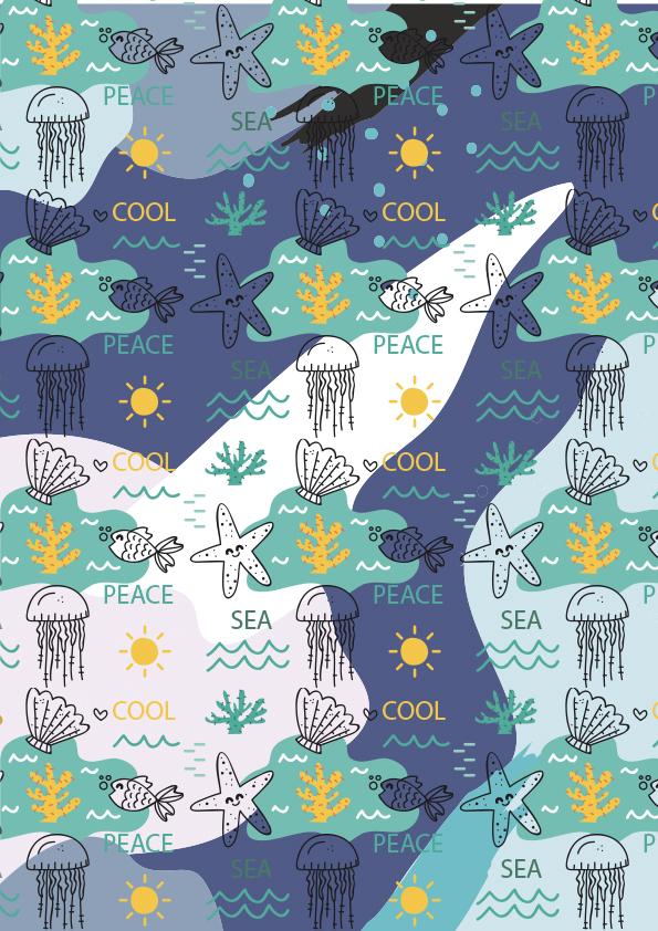 нарисовать дизайн ткани ( верхней детской одежды) фото f_2755ca0efdbddd16.jpg