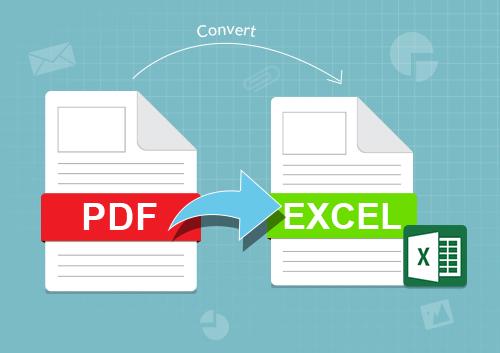 Парсер сложного PDF документа с табличной структурой (обработка PDF) в Excel, CSV, XML