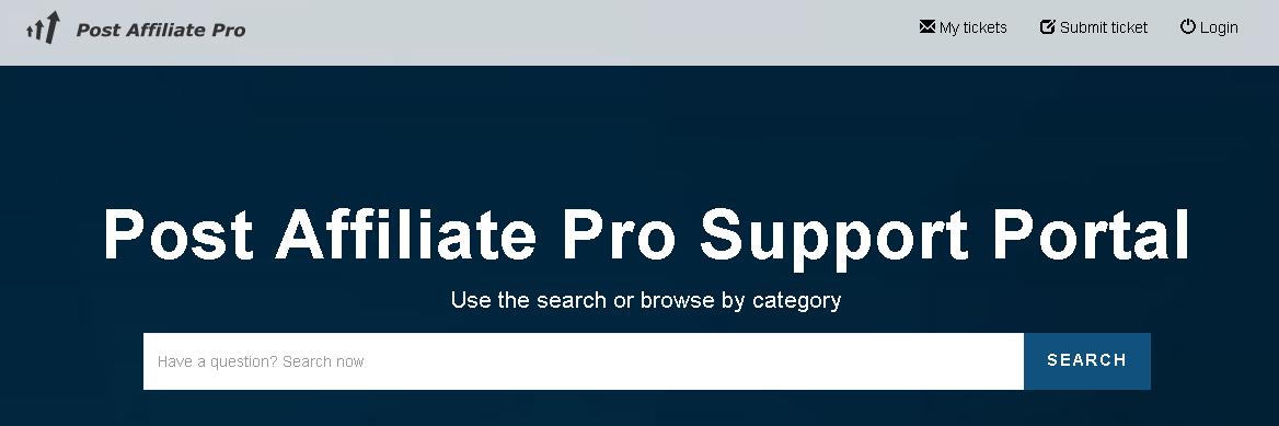 Развертывание партнерской программы Post Affiliate Pro на Amazon EC2 Windows 2016 Server