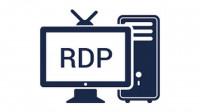 Настройка удаленных рабочих столов RDP