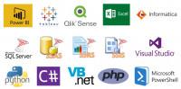 C#, PowerShell, Easy-RSA 3, Windows Batch, MS SQL Server автоматизация создания пользователя для SolidMedia.ru
