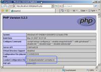 Настройка IIS 7/7.5 для нескольких сайтов на PHP