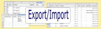 Обработка Excel файла для выгрузки в Opencart