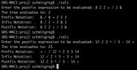 Лабораторные на C/C++