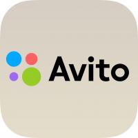 Парсер Avito на C#