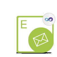Парсинг (обработка) eml imap файлов и загрузка данных в MongoDB (парсер eml imap mongo)