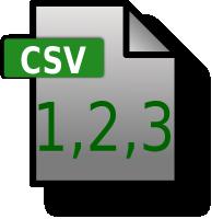 Сравнение двух больших CSV файлов на C#