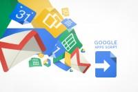 Доработка скрипта на Google Apps Script для Google Sheets