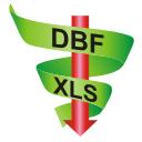Выгрузка из DBF в Excel