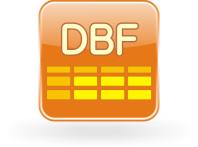 Обмен данными между DBF файлами