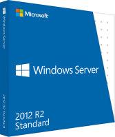 Решения на платформах Windows Server 2003/2008/2012