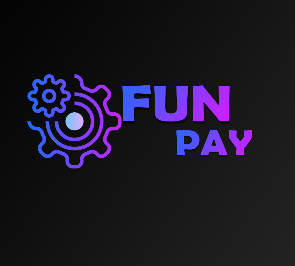 Логотип для FunPay.ru фото f_9445990da4f205b8.jpg