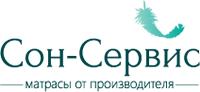 Производитель матрасов «Сон-Сервис», интернет магазин