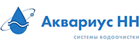 «Аквариус НН» - системы водоочистки, корпоративный сайт-каталог