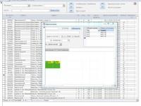 Создание базы данных в ms access