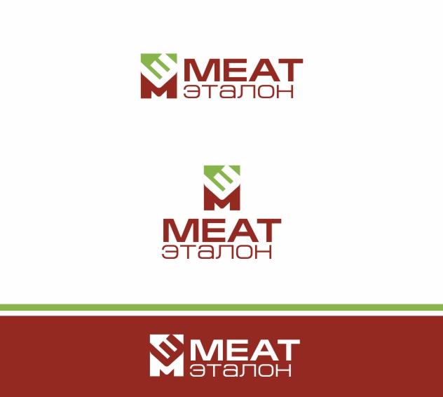 Логотип компании «Meat эталон» фото f_88756f268278c5eb.jpg