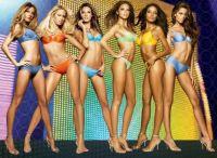 Купальники и одежда от Victoria Secret