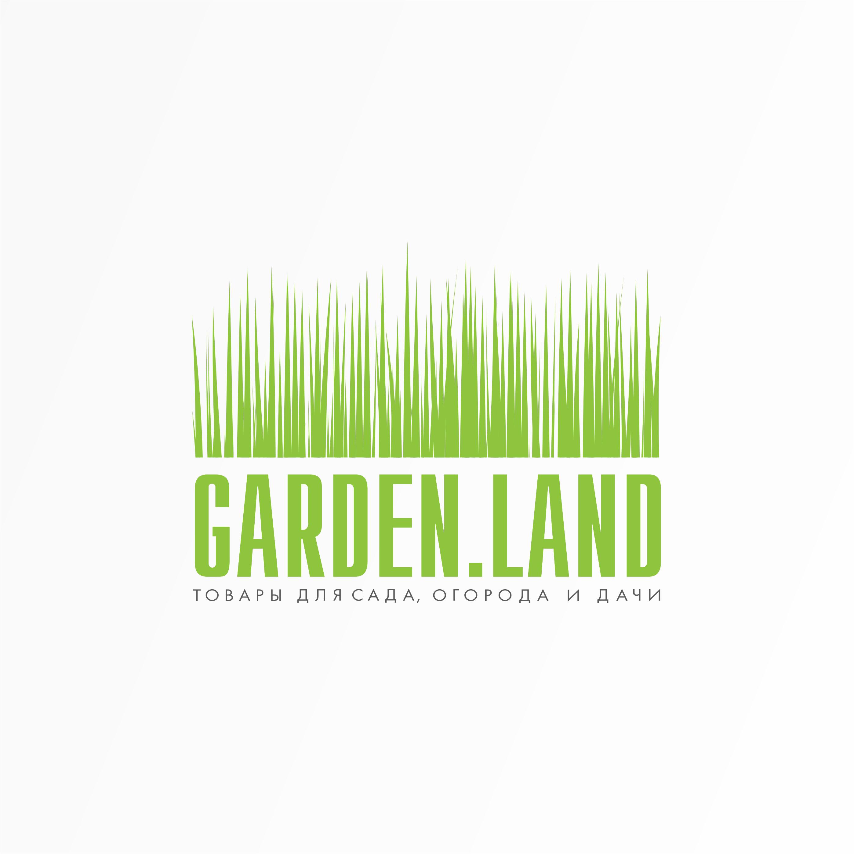 Создание логотипа компании Garden.Land фото f_7855986e7963d15f.jpg