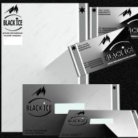 Конкурс BLACK ICE-ФИРМЕННЫЙ СТИЛЬ