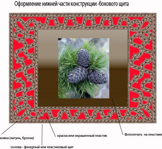 Дизайн конструкции для размещения в ней живого соболя фото f_41057016adb43dae.jpg