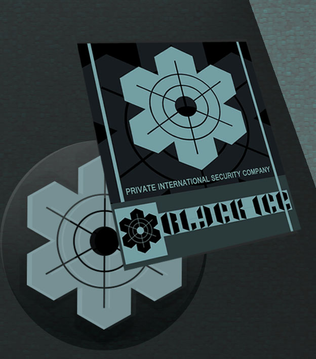 "Логотип + Фирменный стиль для компании ""BLACK ICE"" фото f_445571a6efae568e.jpg"