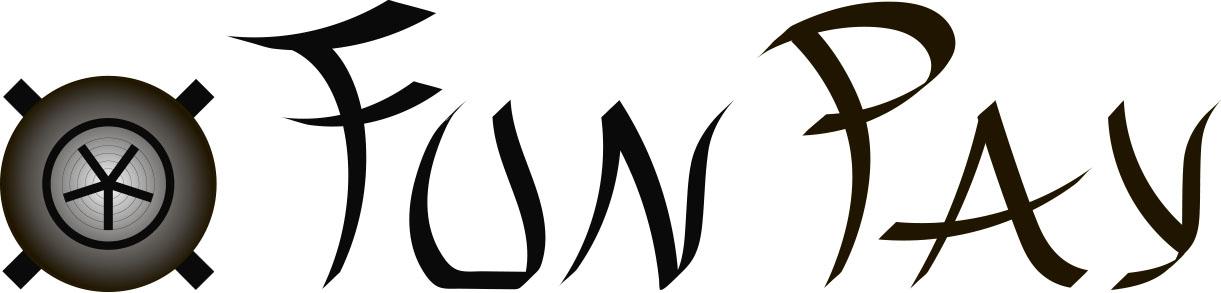 Логотип для FunPay.ru фото f_68459a1dfbf7af06.jpg