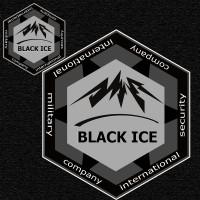 Конкурс BLACK ICE - шеврон